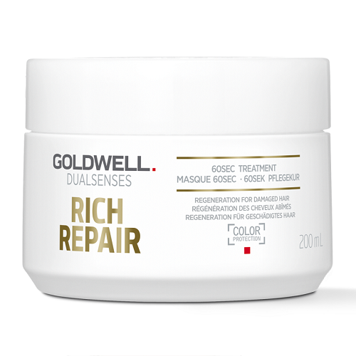 HẤP DẦU GOLDWELL RICH REPAIR DUALSENSES 200ML